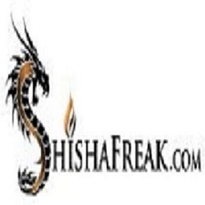 Company Logo For Shishafreak'