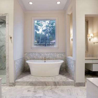 Bathroom remodeling Houston'