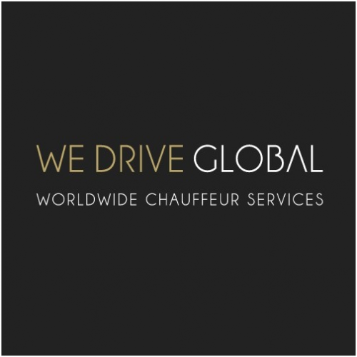 Company Logo For We Drive Global'