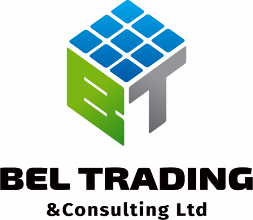 Company Logo For bel trading & consulting ltd'