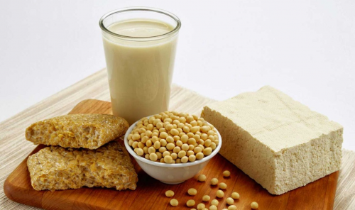 Soy Protein Ingredients Market'