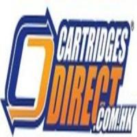 CARTRIDGES DIRECT LTD Logo