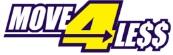 Company Logo For Move 4 Less'