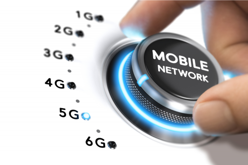 Small Cell 5G Network Market'