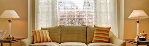 Casment Timber windows - Hugo Carter'