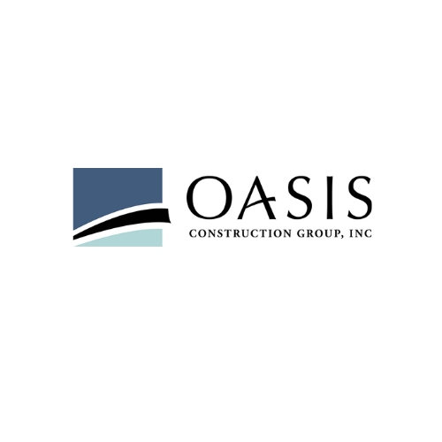 Company Logo For Oasis Construction Group'