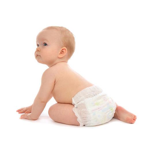 Baby Diapers Market'