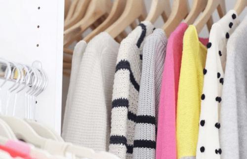 Cashmere Clothing Market'