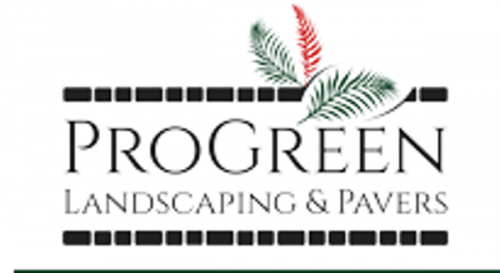 Company Logo For Progreen Landscaping and Pavers  Fort Myers'