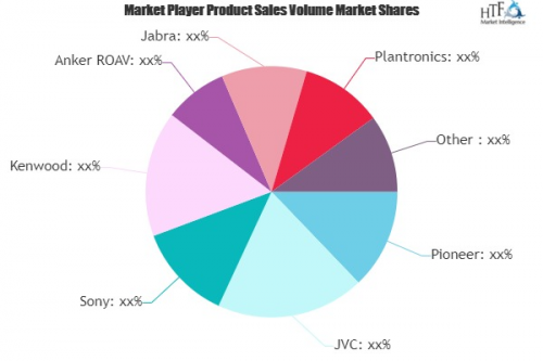 Hands-Free Devices Market: 3 Bold Projections for 2020 | Eme'
