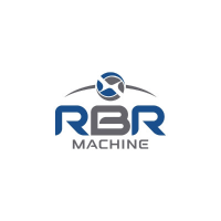 RBR Machine Logo