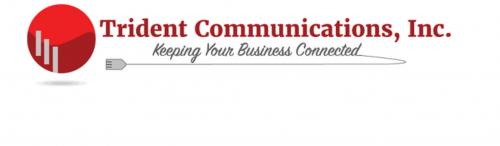 Company Logo For Trident Communications, Inc.'