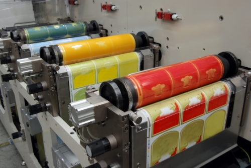 Flexographic Printing Inks Market'