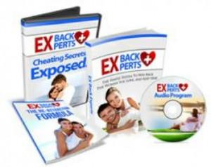 Ex Back Experts'