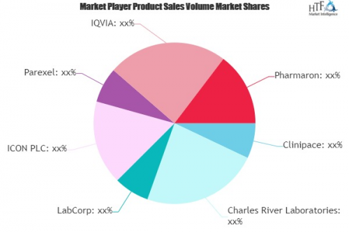 Clinical Trial Support Service Market'