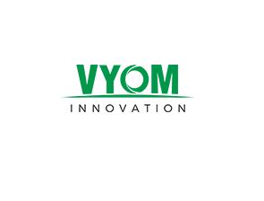 Company Logo For Vyom Innovation'