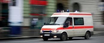 Emergency Ambulance Market'