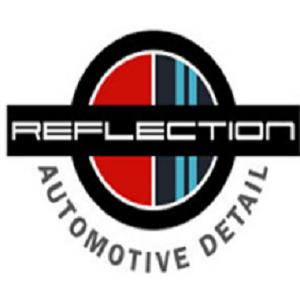 Company Logo For Reflection Automotive Detailing'