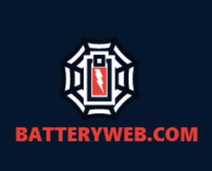Company Logo For Battery Web'