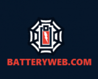 Battery Web Logo