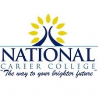 National Career College Logo
