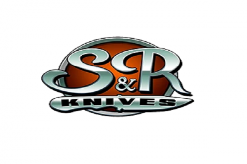 Company Logo For S&R knives'