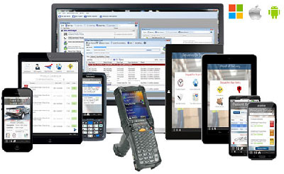 Mobile Device Management Software'