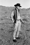 Charlie Steel, Tale-Weaver Extraordinaire'