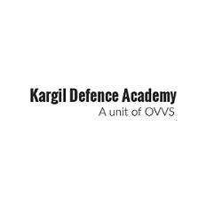 Company Logo For Kargil Defence Academy'