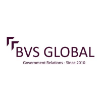 BVS GLOBAL INDIA Logo