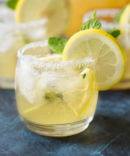 Lemonade Drinks Market to witness Massive Growth by 2025 : P'
