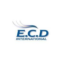 ECD International Logo