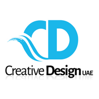 Creative Design UAE Logo