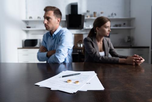 Divorce Considerations During the Coronavirus Crisis'
