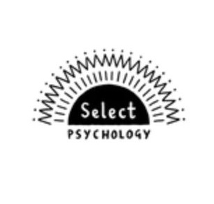 Company Logo For Select Psychology'