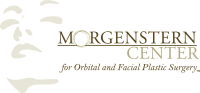 Morgenstern Center for Orbital & Facial Plastic Surgery Logo
