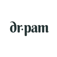 Dr. Pam Staples Logo