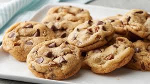 Chocolate Chip Cookies Market'