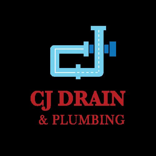 Company Logo For CJ Drain & Plumbing'