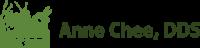 Anne Chee, DDS Logo