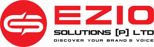 Company Logo For Ezio Solutions Pvt Ltd'