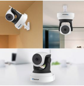 Smart Home Security Devices'