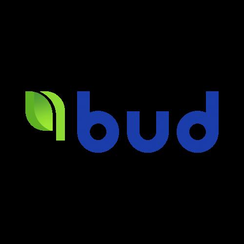 Bud Wordmark'