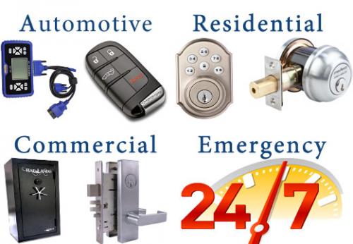 Company Logo For Emergency Locksmith Centreville VA'
