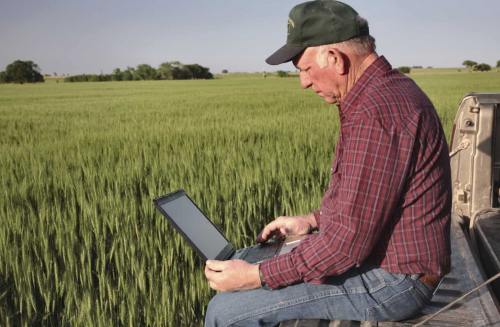 Precision Agriculture Market'