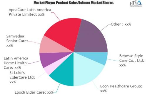 Elderly Care Services Market'