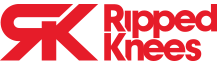 Company Logo For Ripped Knees'