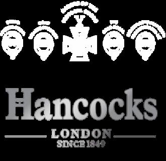 Company Logo For Hancocks Jewellers'