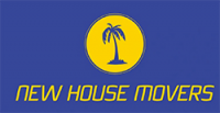 New House Movers Logo