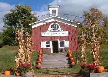 Breezy Hill Orchard'